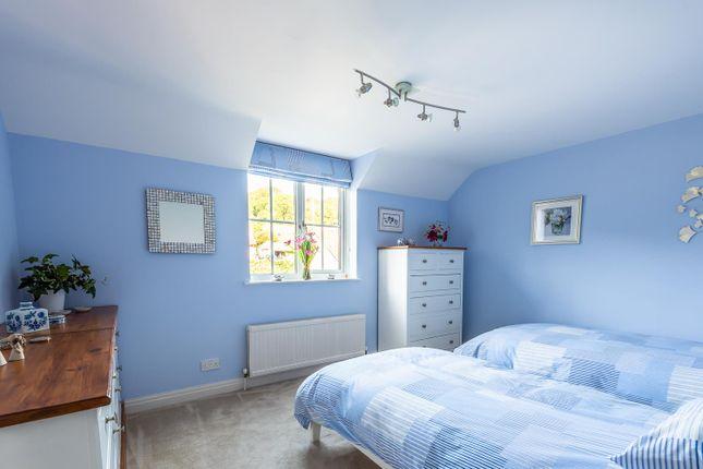 Bedroom Five of Campion House, Pickering Road West, Snainton YO13