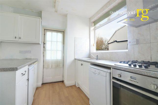 Kitchen of Chapman Crescent, Harrow HA3