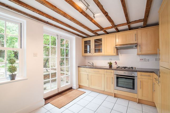 Thumbnail Semi-detached house to rent in Lower Richmond Road, London