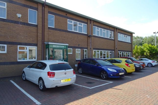 Thumbnail Industrial to let in The Weston Centre, Weston Road, Crewe