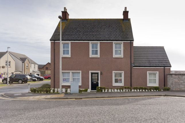 2 bed flat for sale in Langdykes Avenue, Cove, Aberdeen AB12