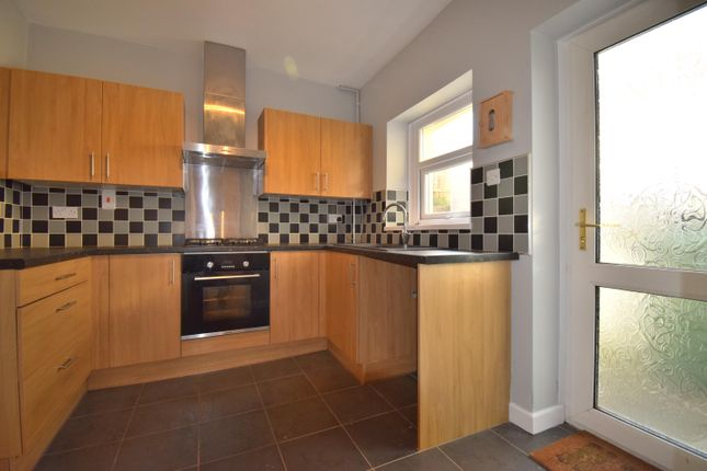 Thumbnail Property to rent in Park Place, Gilfach, Bargoed