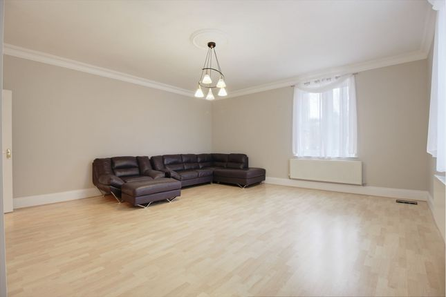 Living Room of Victoria Court, Sheffield S11