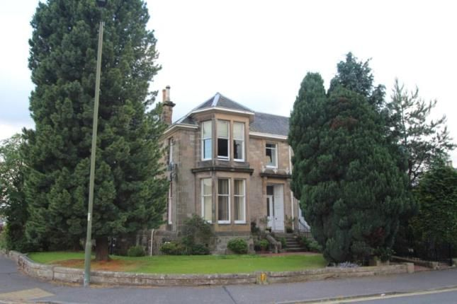 Thumbnail Flat for sale in Clifford Road, Stirling, Stirlingshire