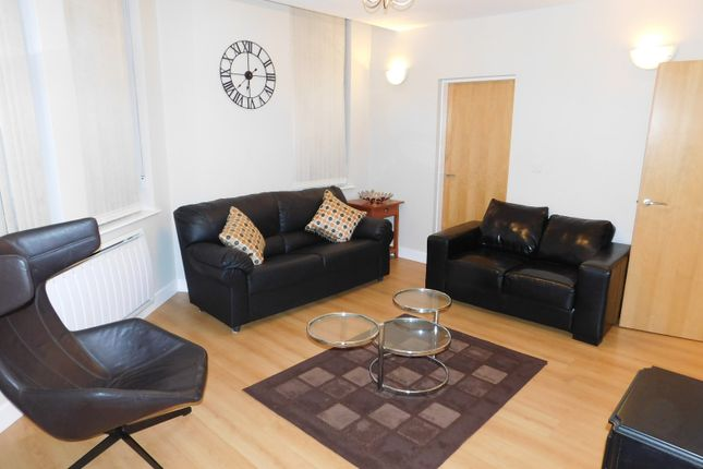 Thumbnail Flat for sale in 11 Ivegate, City Centre, West Yorkshire