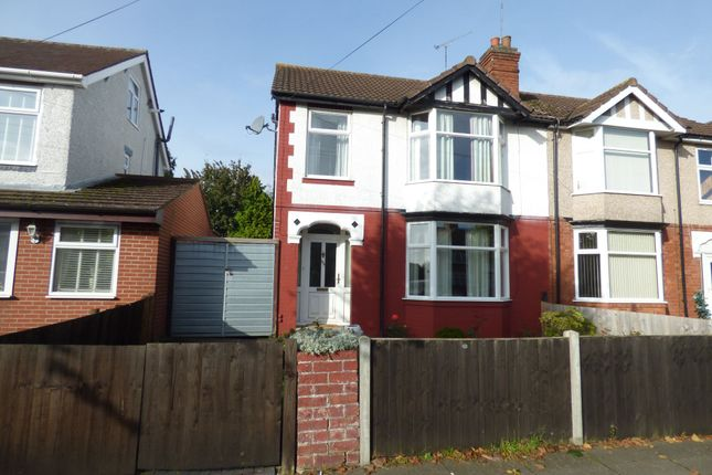 Photograph 1 of Moseley Avenue, Coventry CV6