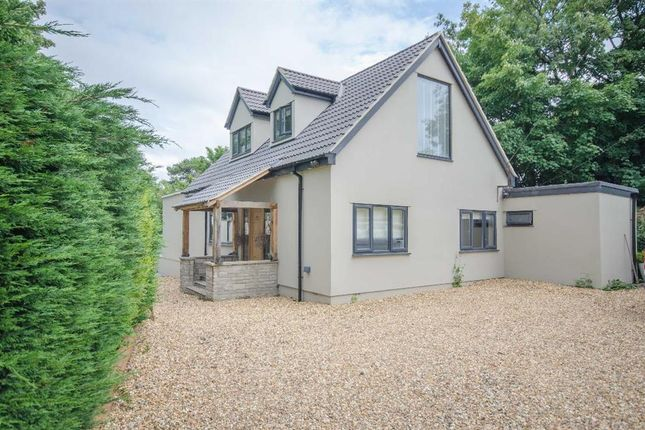 Thumbnail Detached house for sale in Ram Hill, Coalpit Heath, Bristol
