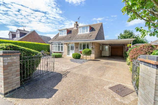 3 bed detached house for sale in Norwich Road, Fakenham NR21
