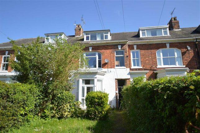 Thumbnail Maisonette for sale in Suffolk Terrace, Hornsea, East Yorkshire