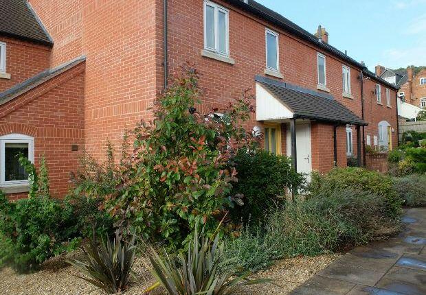 Thumbnail Terraced house for sale in Plough Yard, Ledbury, Herefordshire