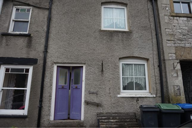 End terrace house for sale in High Street, Buxton