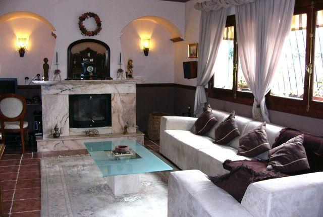 Main Lounge of Spain, Málaga, Alhaurín El Grande