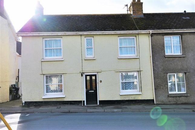 Thumbnail Cottage to rent in 2/3 Bedroom Cottage, Bickington, Barnstaple