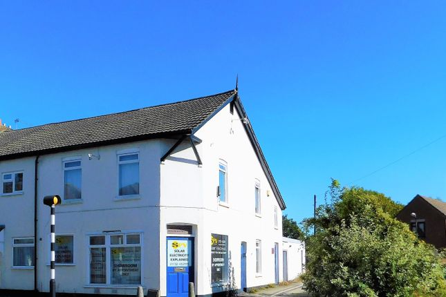 Thumbnail Office for sale in London Road, Dunton Green