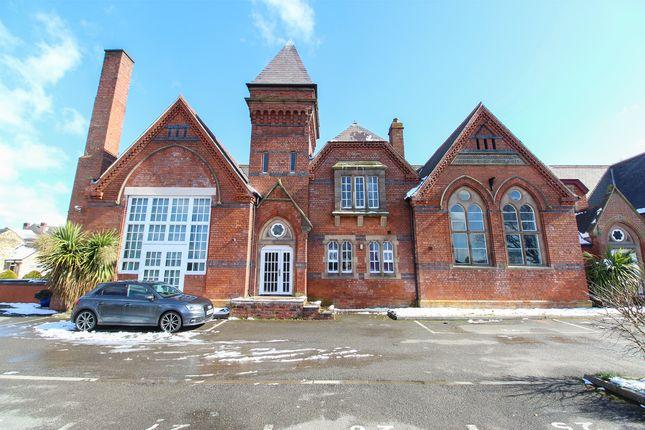Thumbnail Flat for sale in Devonshire Street, Brimington, Chesterfield