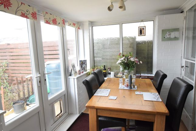 Dining Area of Maresfield Drive, Pevensey Bay BN24