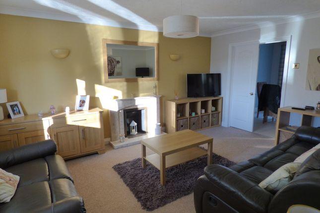 Lounge of The Paddock, Longworth OX13