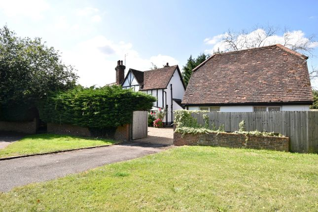 Thumbnail Cottage for sale in Olde Cottage, On Bowling Green, High Street