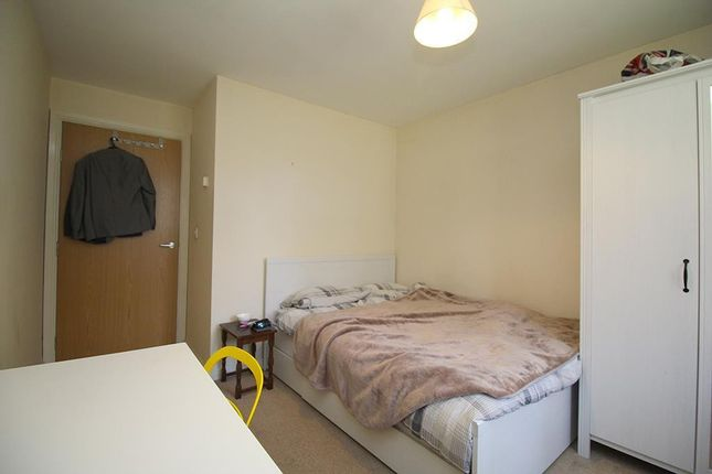 Bedroom Two of Kingfisher Way, Loughborough LE11