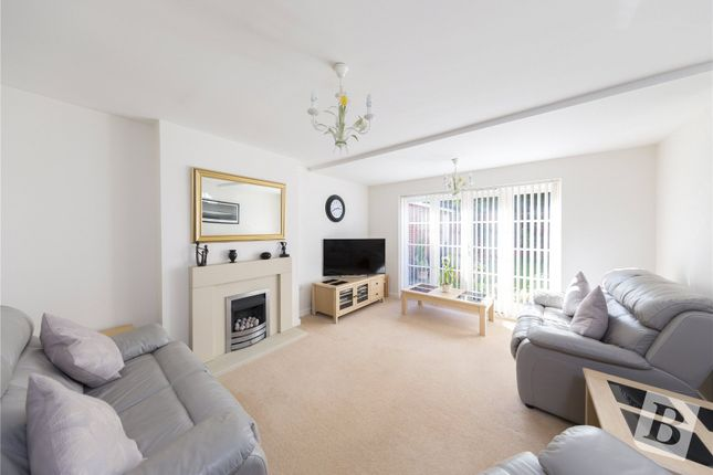 Thumbnail Detached house for sale in Taylor Way, Great Baddow, Chelmsford, Essex