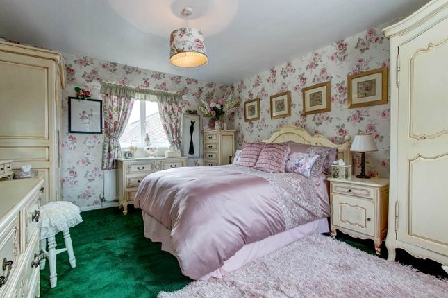 Bedroom 2 of Astwood Lane, Astwood Bank, Redditch B96