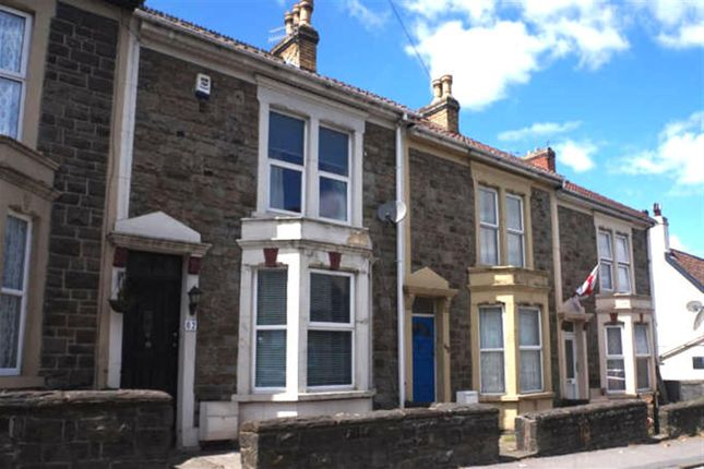 Thumbnail Terraced house for sale in Nags Head Hill, St George, Bristol