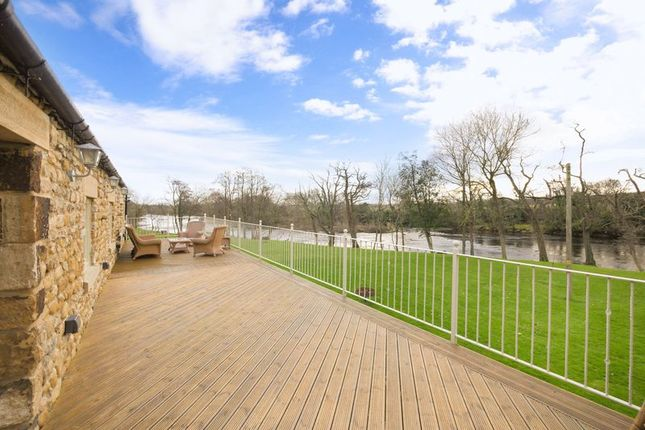 Thumbnail Property for sale in West Tanfield, Ripon