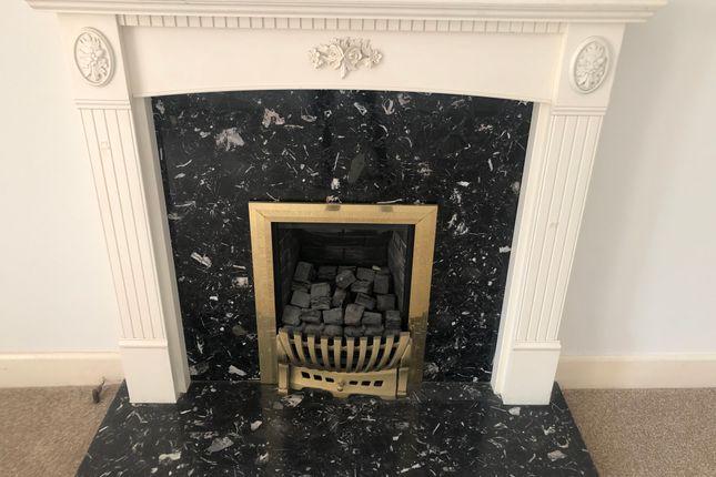 Fireplace of Merrifield Road, Pakefield NR33