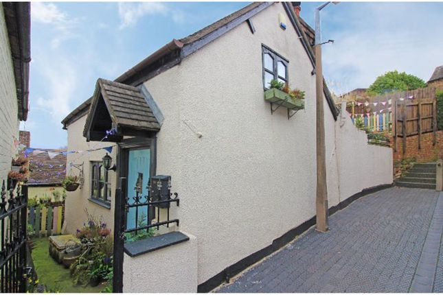 Thumbnail Detached house for sale in Bernards Hill, Bridgnorth