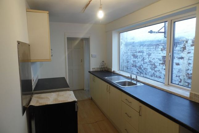 Thumbnail Terraced house to rent in Grey Street, Stockton-On-Tees