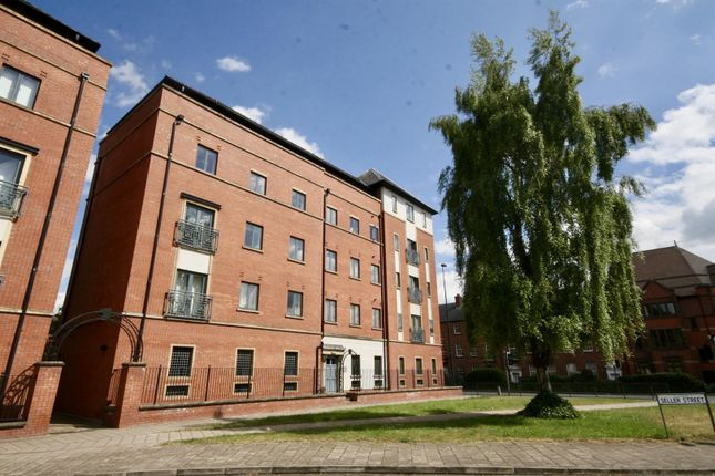 Flat for sale in The Square, Seller Street, Chester