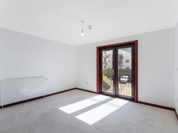 Thumbnail Flat for sale in Strathclyde House, Shore Road, Skelmorlie, North Ayrshire