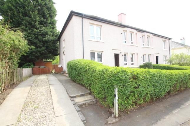 Thumbnail Flat for sale in Portal Road, Knightswood, Glasgow