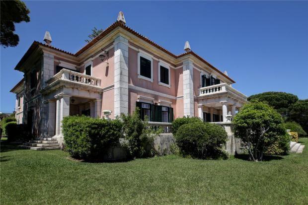Thumbnail Property for sale in Estoril, Cascais, Portugal, 2765