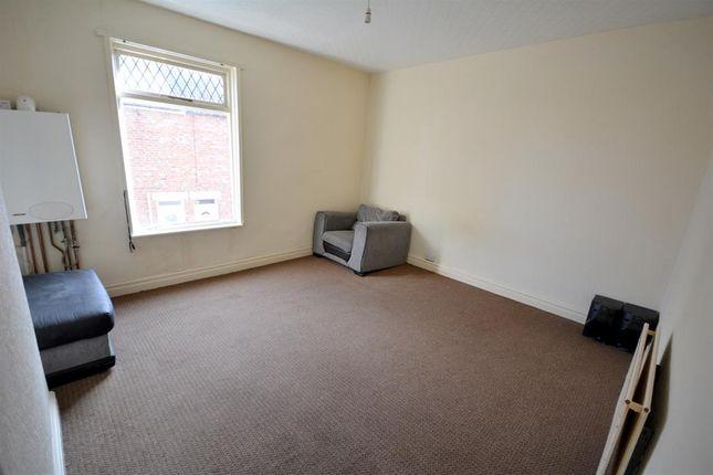 Master Bedroom of Cooperative Street, Shildon DL4