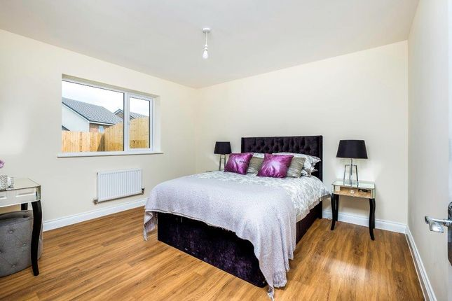 Thumbnail Semi-detached bungalow for sale in Tennant Grove, Neath