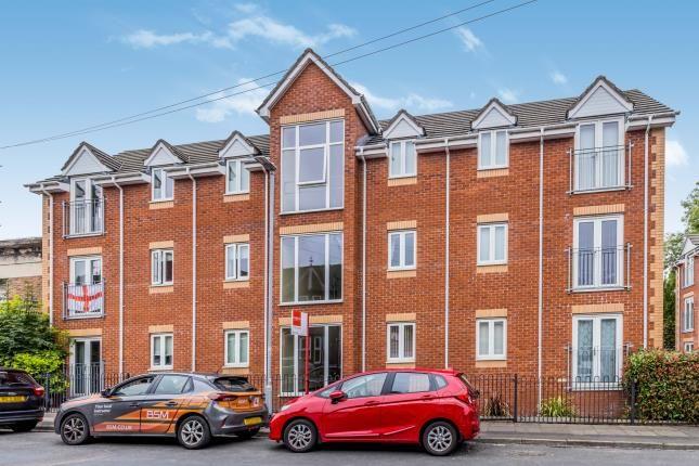 Thumbnail Flat for sale in James Street, Penkhull, Stoke On Trent, Staffordshire