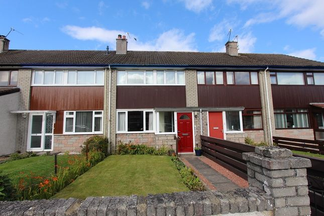3 bed terraced house for sale in 7 Ashie Road, Lochardil, Inverness IV2