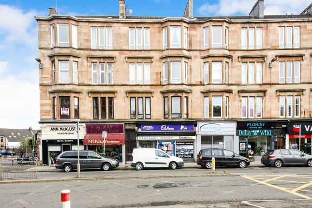 Thumbnail Flat for sale in Clarkston Road, Cathcart, Glasgow