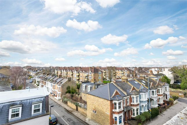 Thumbnail Flat for sale in The Old Sorting Office, 43 Station Road, Barnes, London