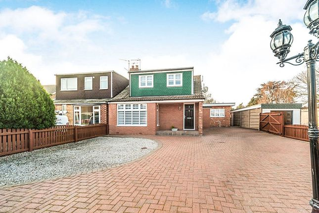 Thumbnail Semi-detached house for sale in England Road, Bilton, Hull, East Yorkshire
