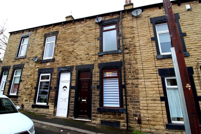 Thumbnail Terraced house to rent in Gold Street, Barnsley
