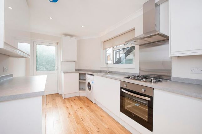 Thumbnail Flat to rent in Windmill Road, London