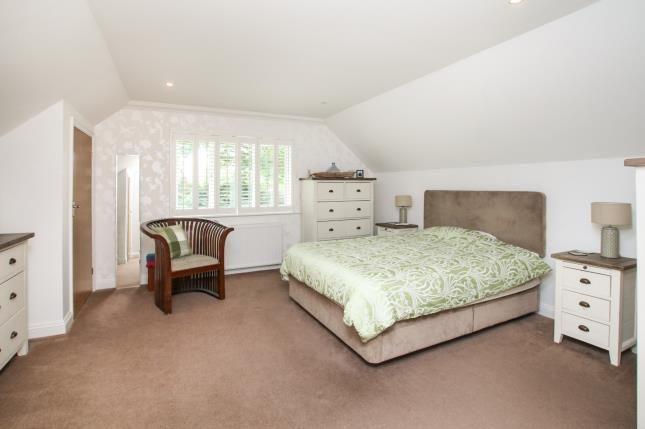 Bedroom 1 of Bodmin, Cornwall PL31