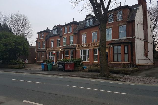 2 bed terraced house to rent in Plymouth Grove, Manchester