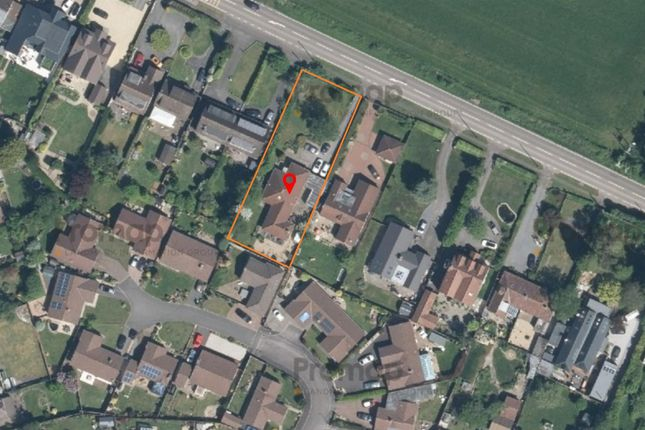 Thumbnail Land for sale in Clevedon Road, Failand, Bristol