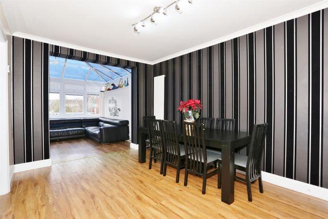Dining Room of Elm Grove, Erith DA8