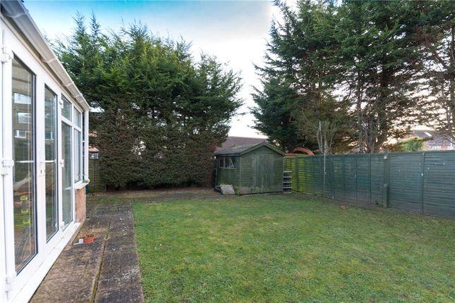 Garden of Raeburn Close, Kirby Cross, Frinton-On-Sea CO13