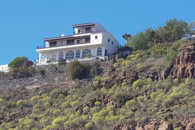 Villa for sale in Las Trincheras, Playa Santiago, San Sebastián De La Gomera, La Gomera, Canary Islands, Spain