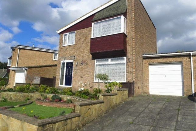Thumbnail Detached house for sale in St. Johns Drive, Yeadon, Leeds